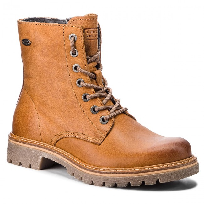 Hiking Boots CAMEL ACTIVE Canberra 873.75.03 Brandy
