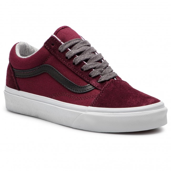 Old Skool VN0A38G1UP71 (Jersey Lace