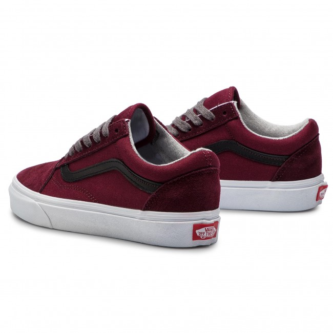 Jersey Lace) Port Royale - Sneakers
