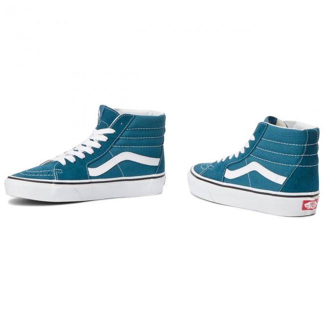 Sneakers VANS Sk8 Hi VN0A38GEU60 CorsairTrue White