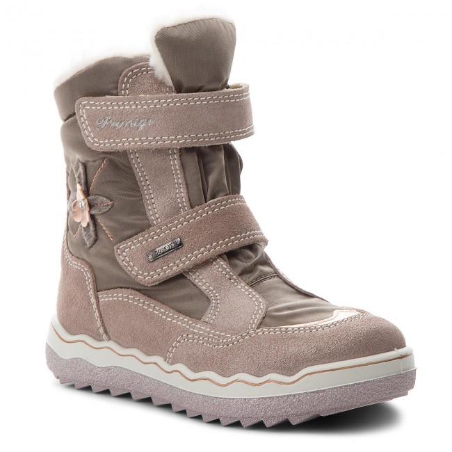 filósofo Afirmar Fructífero  Snow Boots PRIMIGI - GORE-TEX 2386700 M Talpa - Trekker boots - High boots  and others - Girl - Kids' shoes | efootwear.eu