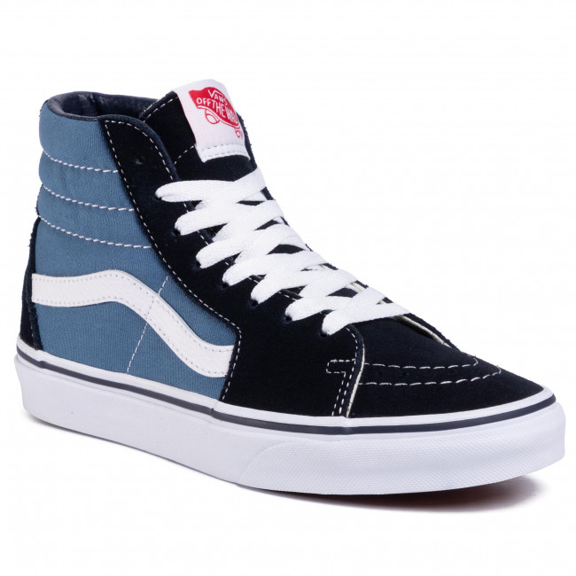 Sneakers VANS - Sk8-Hi VN000D5INVY1 Navy