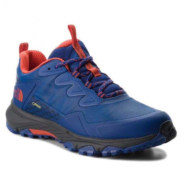 bf0c39bb5 Trekker Boots THE NORTH FACE - Ultra Fastpack III Gtx GORE-TEX T939IS3RY  Sodalite Blue/Fire Brick Red