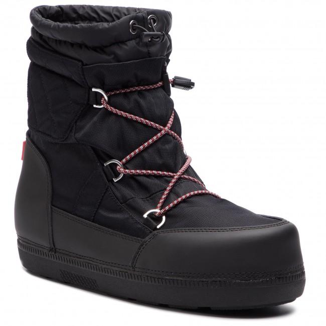 Snow Boots HUNTER - Org Snow Short