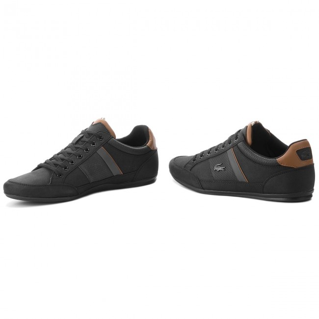 Cam 7 Lacoste Blkbrw 36cam0010094 2 318 Chaymon Sneakers I6bfmgvY7y