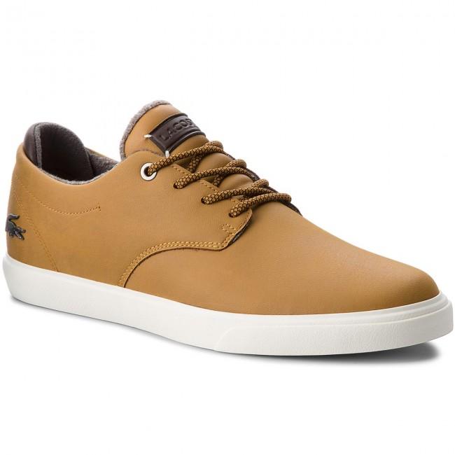 Sneakers LACOSTE - Esparre 318 1 Cam 7