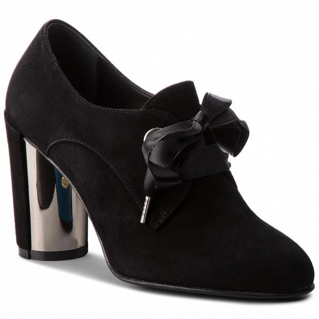 Shoes LORIBLU - 9I XB8069 XR  Camoscio Nero