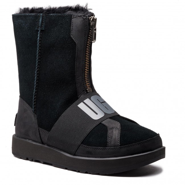 c9a45caed35 Shoes UGG - W Conness Waterproof 1098373 W/Blk