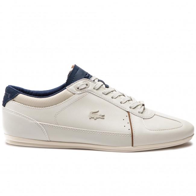 Whtnvy 2 Lacoste Off 36cam0024wn1 Sneakers Cam 318 7 Evara wNk8PXn0O