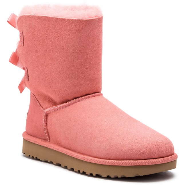 0724470f875 Shoes UGG - W Bailey Bow II 1016225 W/Lnt