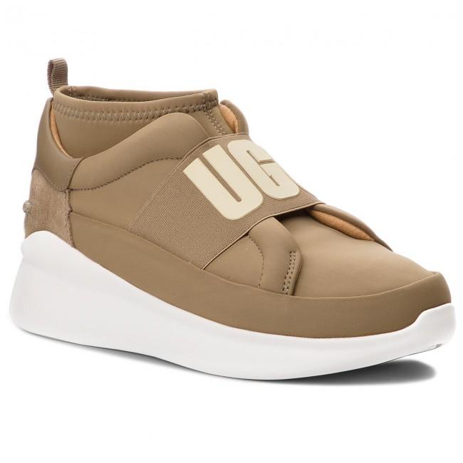 f3b50d9aed5 Sneakers UGG - W Neutra Sneaker 1095097 W/Alp
