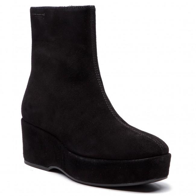 Boots VAGABOND - Pia 4629-140-20 Black