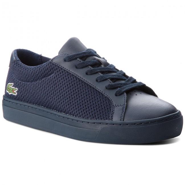 ddfea3606450f2 Sneakers LACOSTE - L.12.12 318 2 Caj 7-36CAJ001295K Nvy/Nvy ...