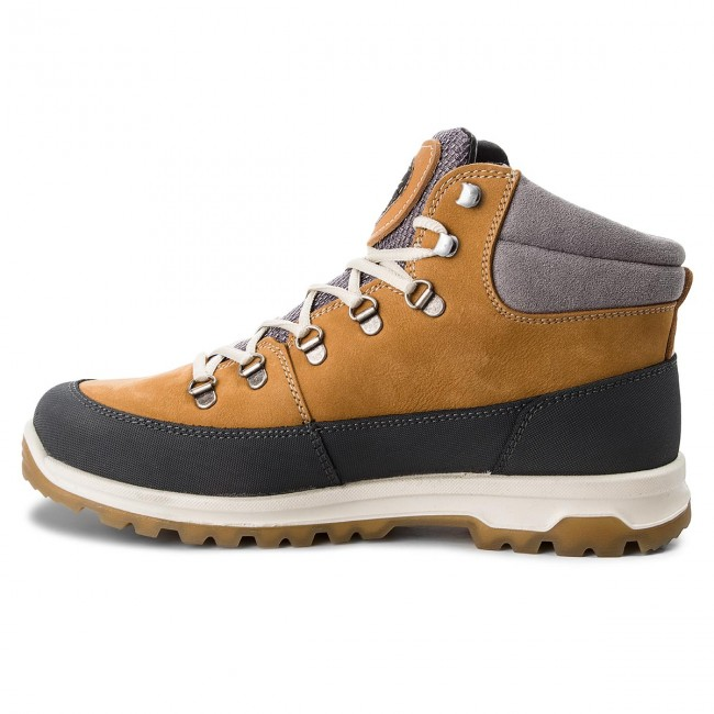 Trekker Boots GRISPORT - 12953N10G Giallone - Trekker boots - High boots and others - Men's shoes