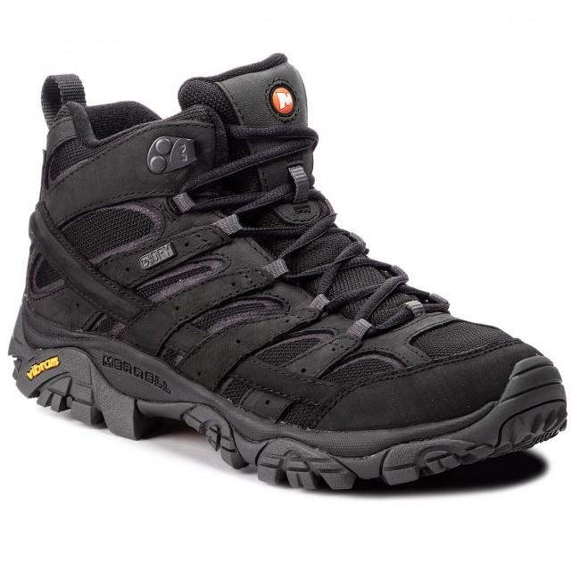 Trekker Boots MERRELL - Moab 2 Smooth