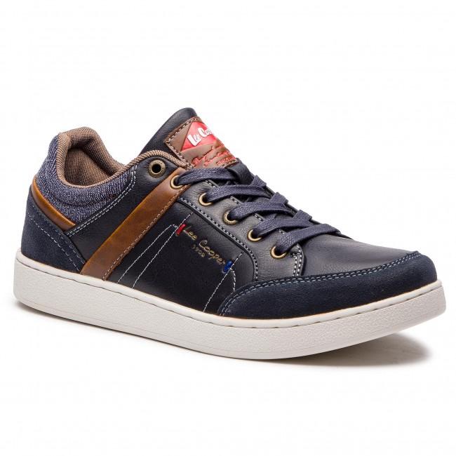 Sneakers LEE COOPER Bridge PCHN1206S Navy 0040