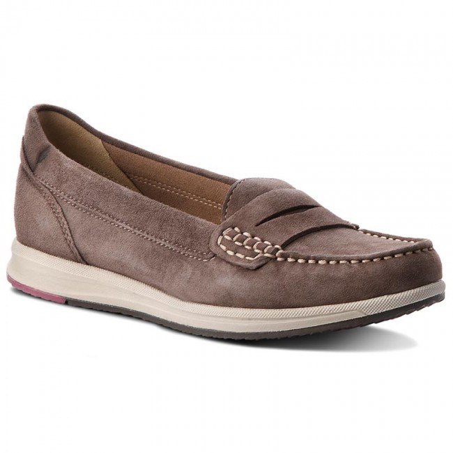 Geox Avery D62H5C Moccasins