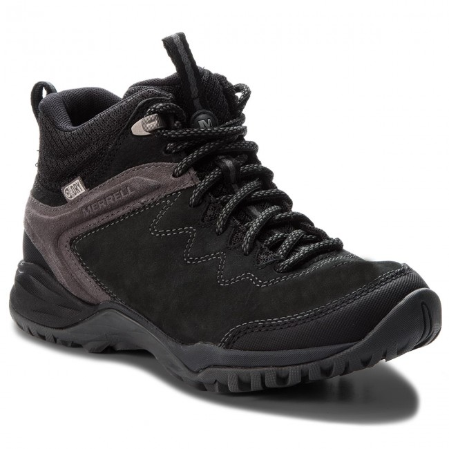 Trekker Boots MERRELL - Siren Traveller