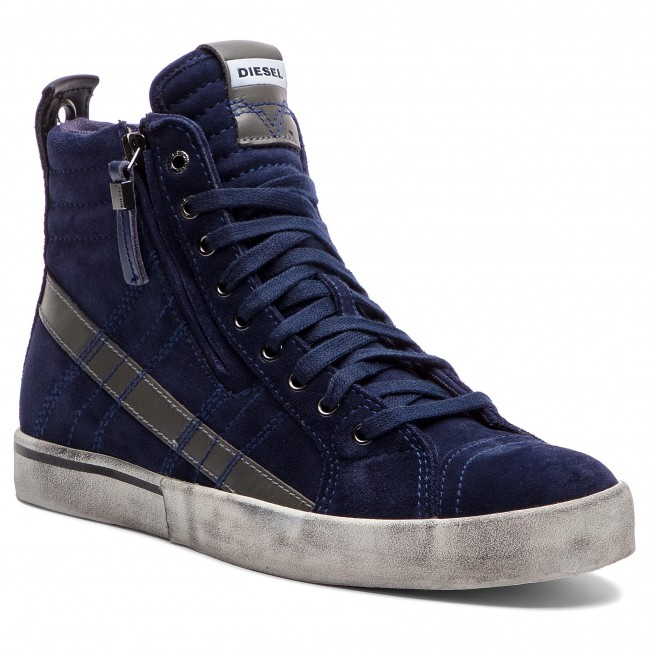 D-Velows Mid Lace Y01759 P1834 T6062