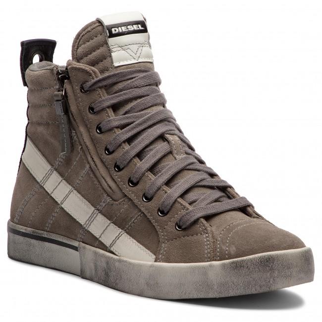 Sneakers DIESEL - D-Velows Mid Lace