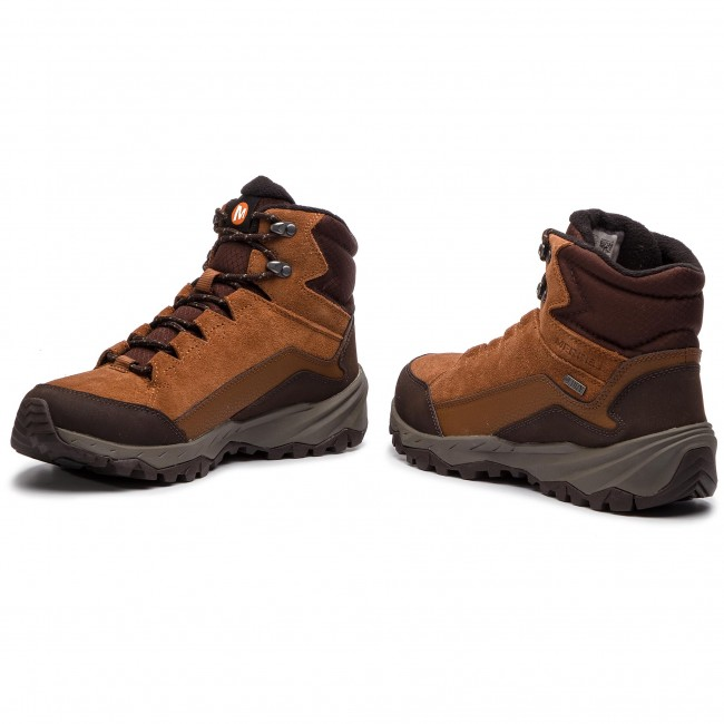 Schuhe Merrell Icepack Mid Polar WP • Shop take