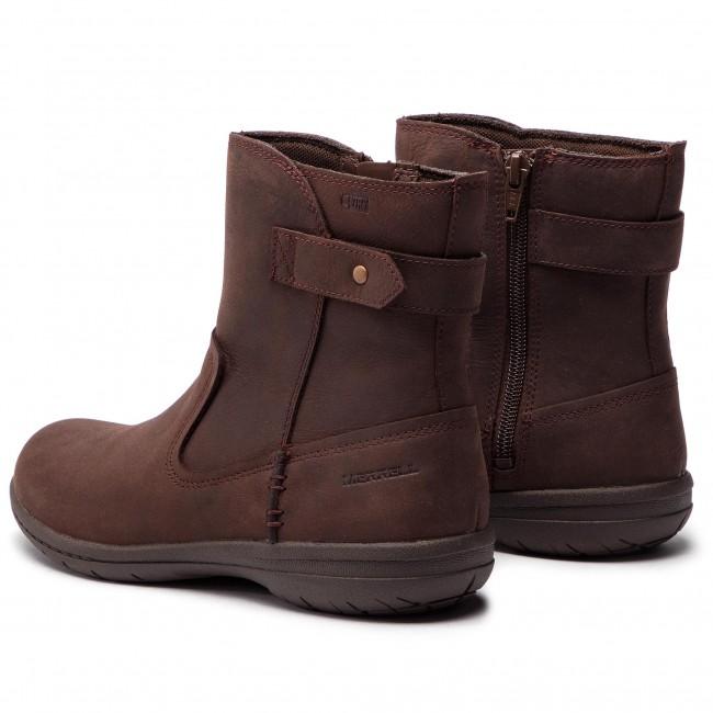 Boots MERRELL - Encore Kassie Mid Wp