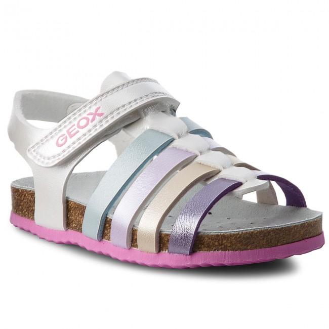 Sandals GEOX J N. S. ALOHA