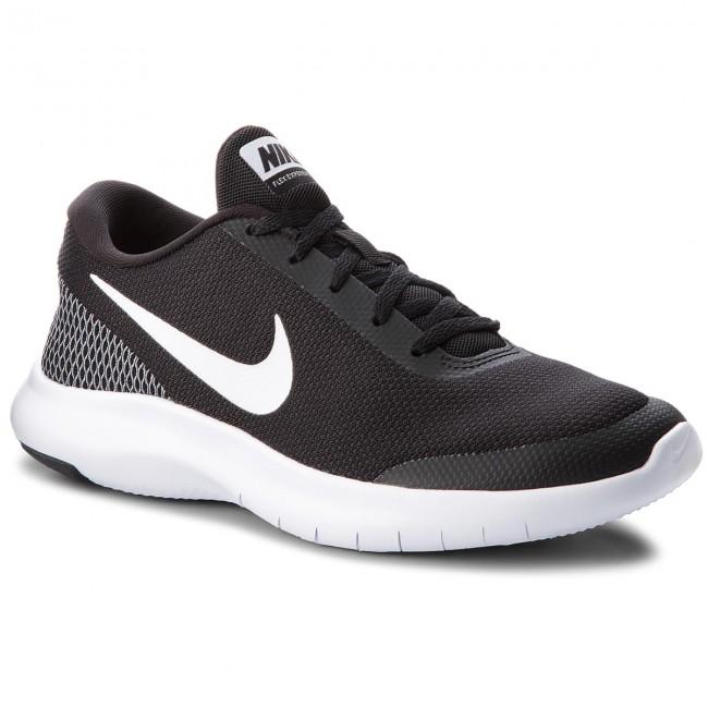 dbc6caed4 Shoes NIKE - Flex Experience Rn 7 908985 001 Noir/Blanc/Blanc