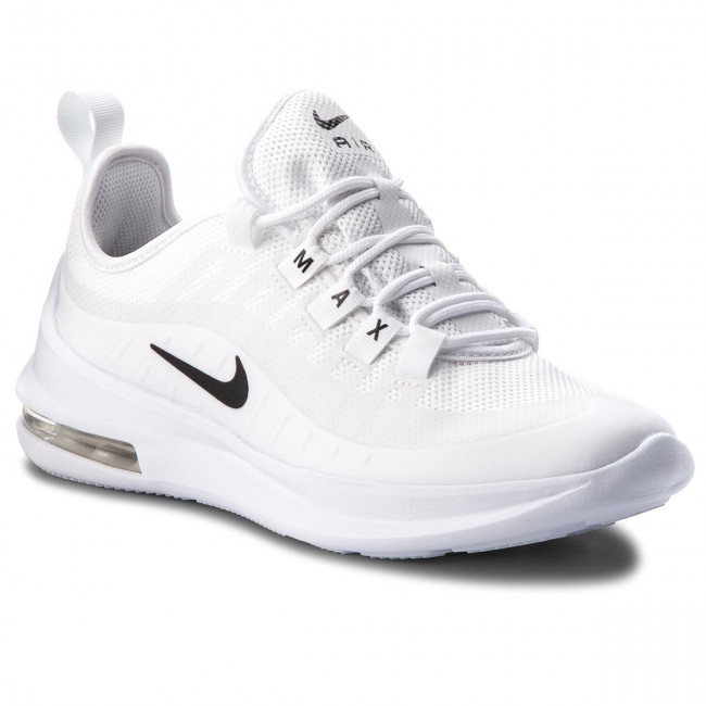 Shoes NIKE Air Max Axis (GS) AH5222 100 WhiteBlack