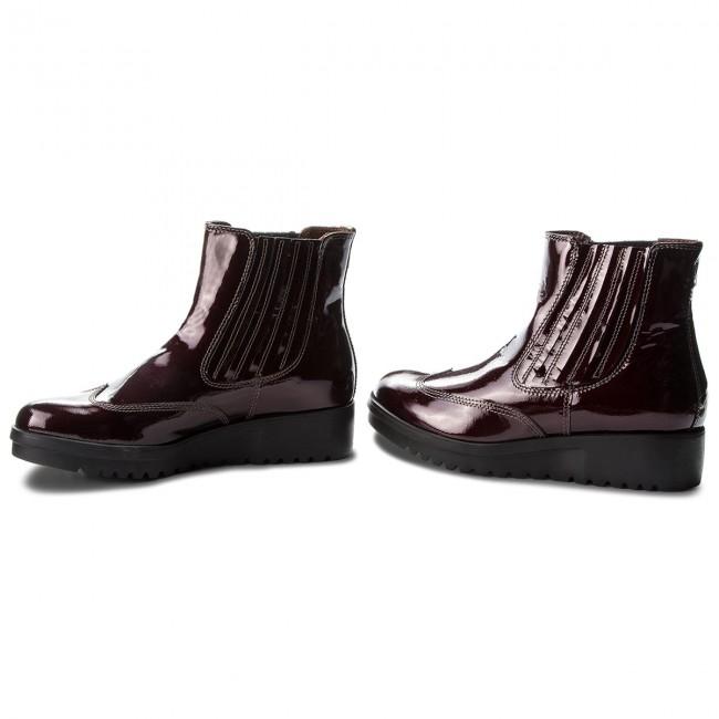 size 40 f7cba 817f9 Ankle Boots MARC O'POLO - 607 12935101 400 Bordo 375
