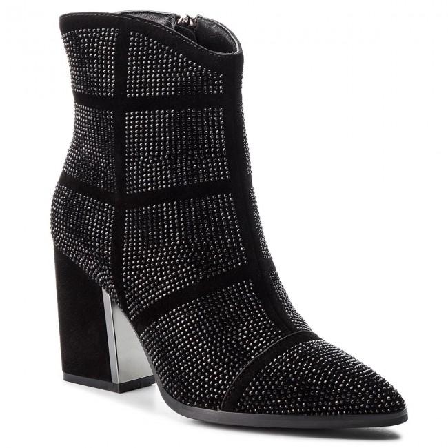pensión compresión España  Boots ALMA EN PENA - I18137 Black - Boots - High boots and others - Women's  shoes | efootwear.eu
