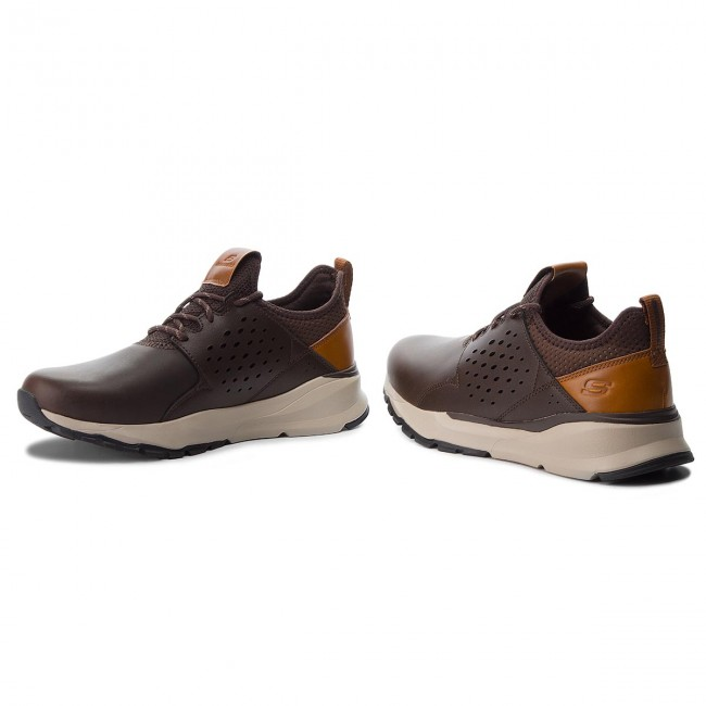 Sneakers SKECHERS - Hemson 65732/CHOC