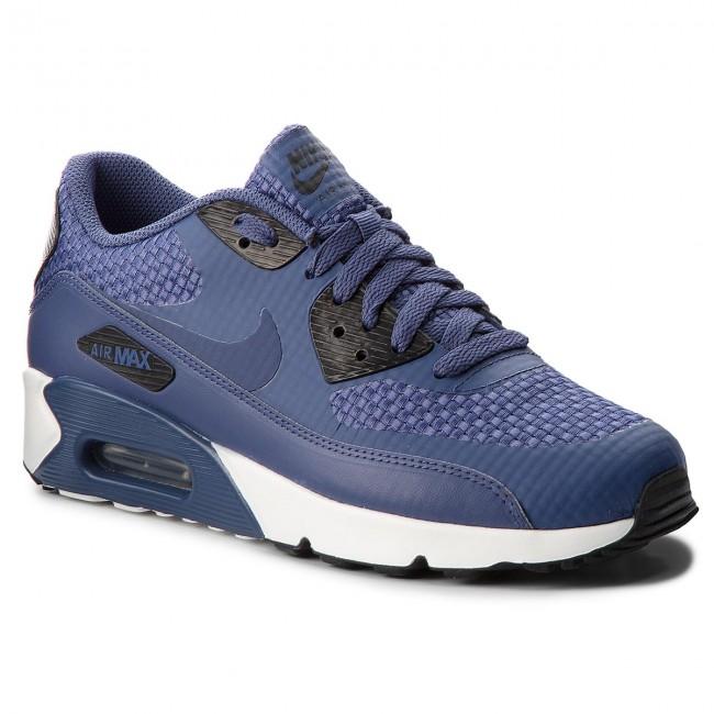 Shoes NIKE Air Max 90 Ultra 2.0 Se 876005 403 Blue RecallBlue RecallBlack