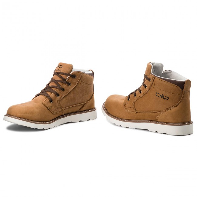 Boots CMP - Hadir Lifestyle Shoe Wp 38Q4537 Q936 - Boots - High boots and others - Men's shoes