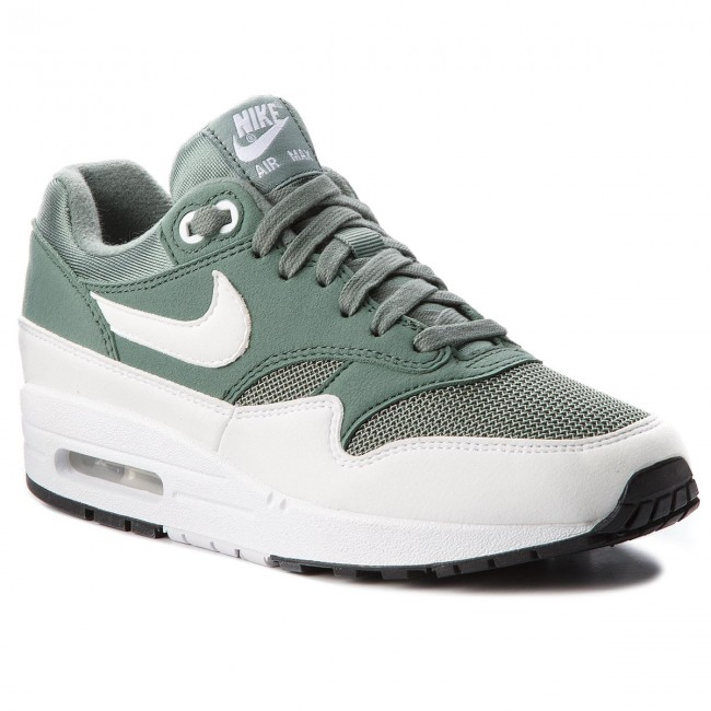 new product f64ff 34899 Shoes NIKE - Air Max 1 319986 303 Clay Green/White