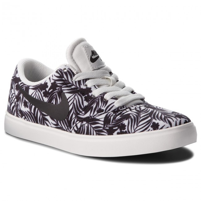 El sendero Punta de flecha Fondo verde  Shoes NIKE - Sb Check Prm (GS) AO2983 100 Summit White/Black ...