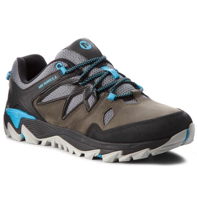 Trekker Boots MERRELL - All Out Blaze 2