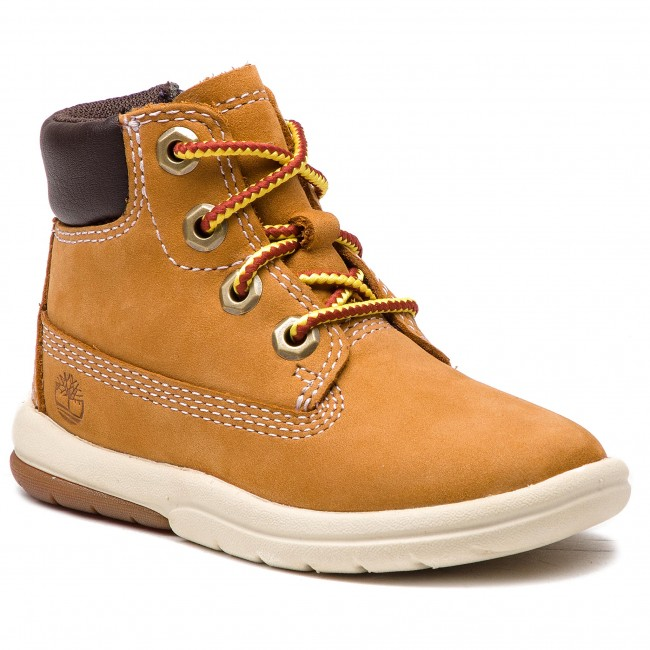 """Timberland Kids/' Toddle Tracks 6/"""" Ankle Boot"""