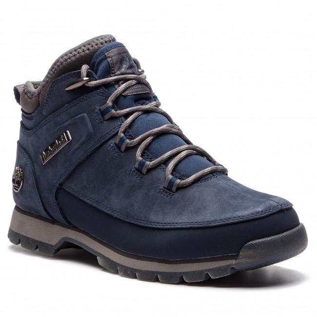 Hiking Boots TIMBERLAND Euro Sprint Sport TB0A1HAZ0191 Black Iris