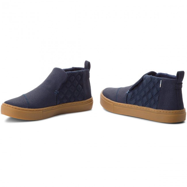 Boots TOMS - Paxton 10012381 Navy