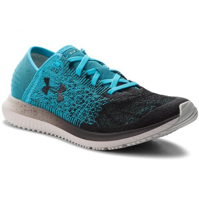 al por mayor online mejor elección excepcional gama de estilos y colores Shoes UNDER ARMOUR - Ua Threadborne Blur 3000008-303 Blu - Indoor ...
