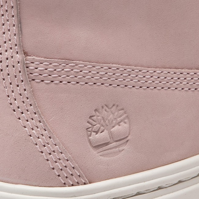 Timberland Sneakers | LONDYN 6 INCH Hellrosa Damen