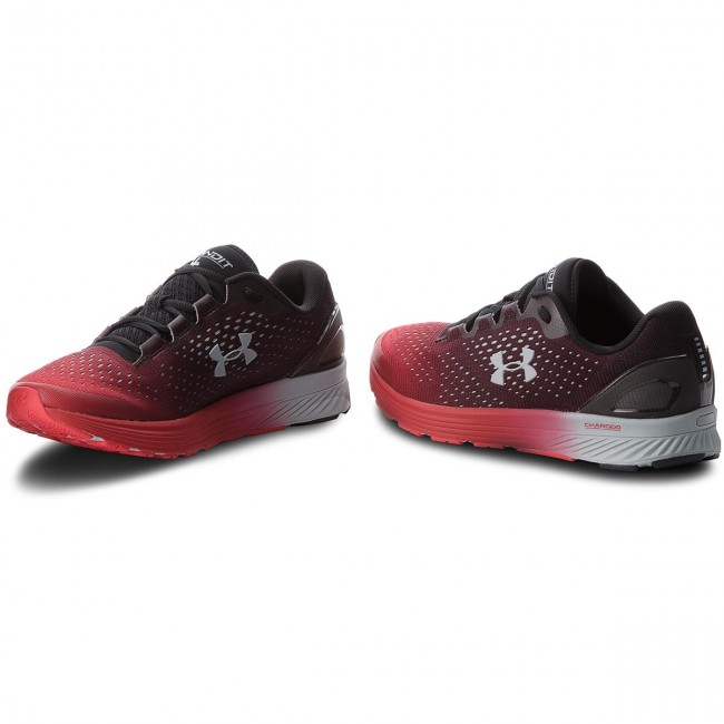 Perseguir Mirar atrás Museo  Shoes UNDER ARMOUR - Ua Charged Bandit 4 3020319-005 Blk - Indoor - Running  shoes - Sports shoes - Men's shoes | efootwear.eu