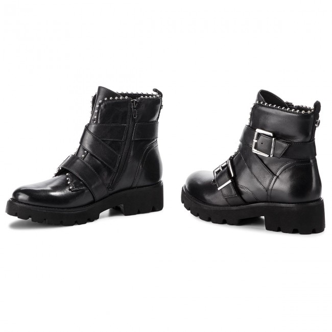 Boots STEVE MADDEN - Hoofy Ankleboot