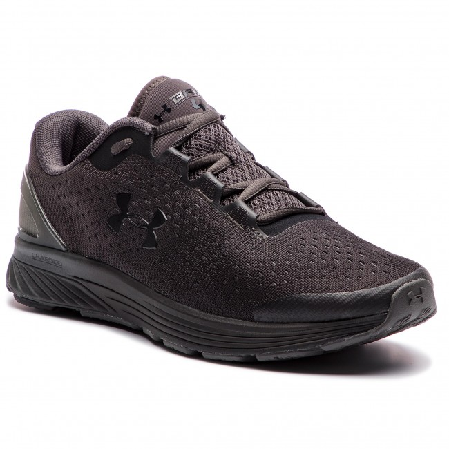 new style 05335 70786 Shoes UNDER ARMOUR - Ua Charged Bandit 4 3020319-008 Blk