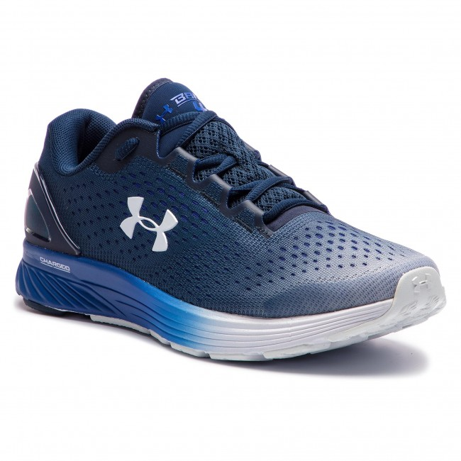 free shipping 7aaf0 30626 Shoes UNDER ARMOUR - Ua Charged Bandit 4 3020319-400 Nvy