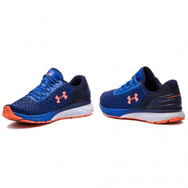 size 40 7287e 47d94 Shoes UNDER ARMOUR - Ua Charged Escape 2 3020333-402 Blu