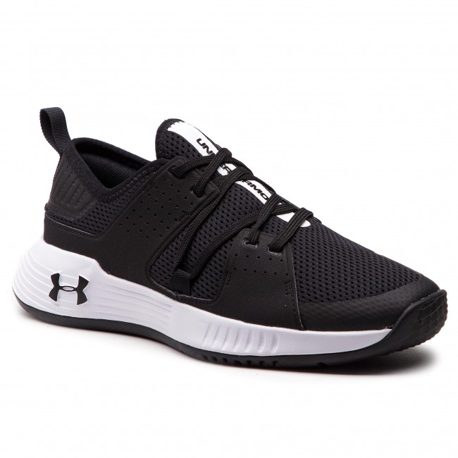 zapato under armour fitness showstopper 2.0 watch