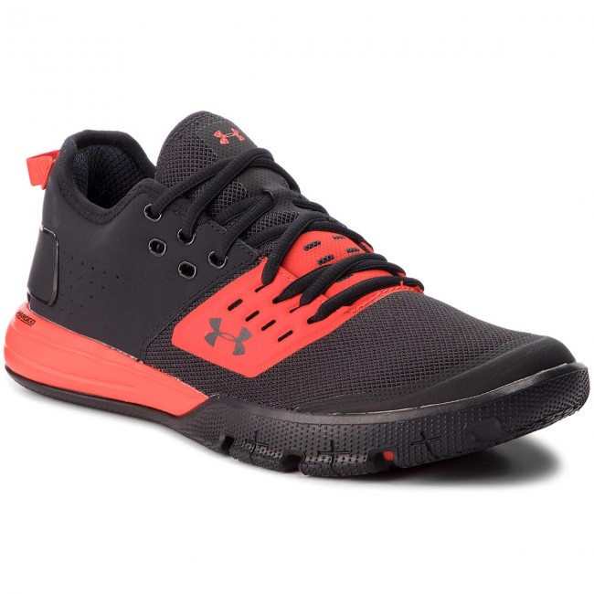 Ua Charged Ultimate 3.0 3020548-002 Blk