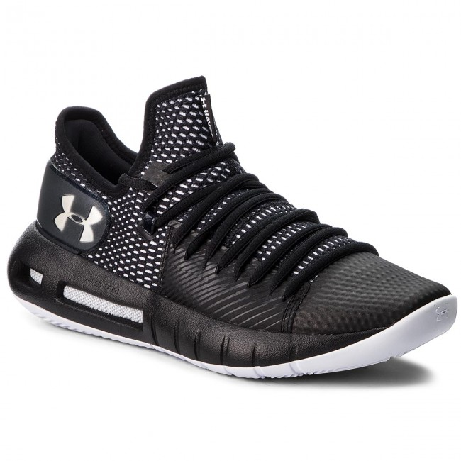 online store bc7b9 d62c6 Shoes UNDER ARMOUR - Ua Hovr Havoc Low 3020618-001 Blk